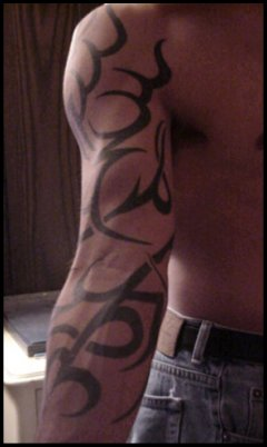 Josh - Inner Arm