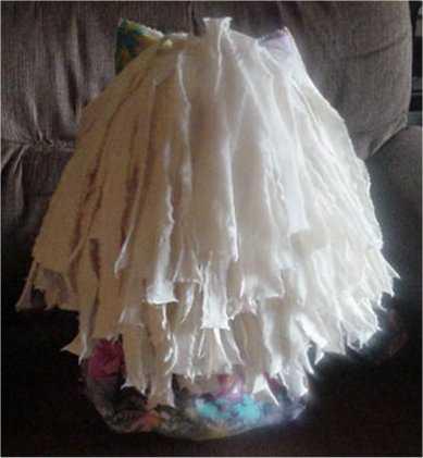 Batik Rag Doll