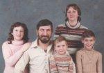 Family Portrait 1982