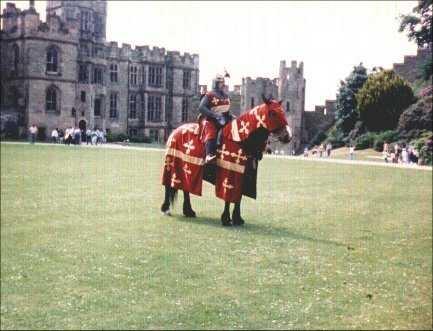 Castle Warwick