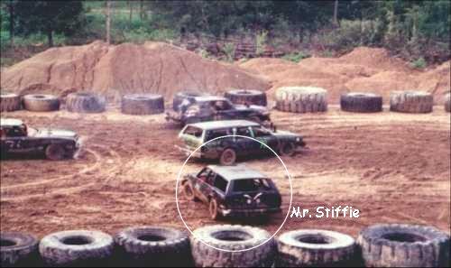 1985 Chevy Caprice Estate - Heat