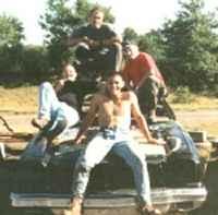 1996 Kersey Crew