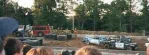 1996 Sykesville Derby - Heat Action